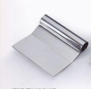 Škrabka na čokoládové hobliny 105x105 mm