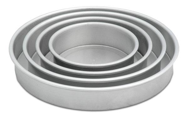 Forma kruh 254x76 mm