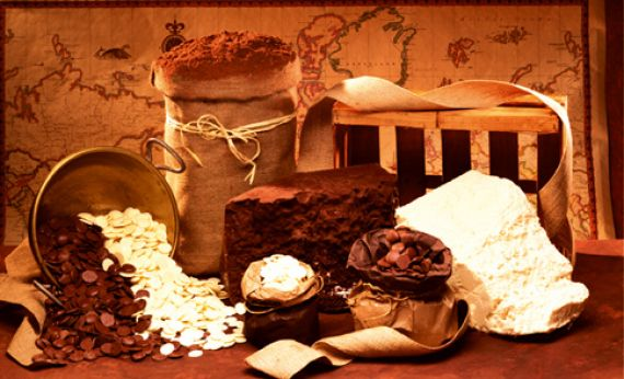 Čokoláda mliečna 1 kg