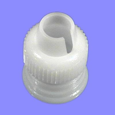 Plastový adaptér na špičky malý