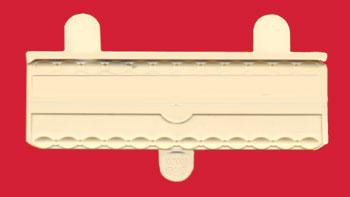 Raznica Bead cutter č.4 oval