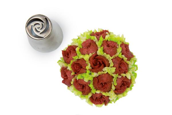 Špička na kvet 11