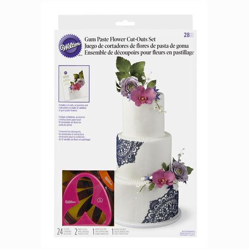 Sada vypichovačov na kvety W 2109-0054