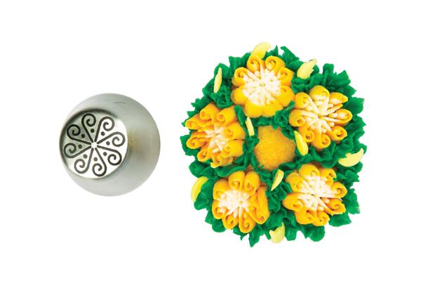Špička na kvet 32
