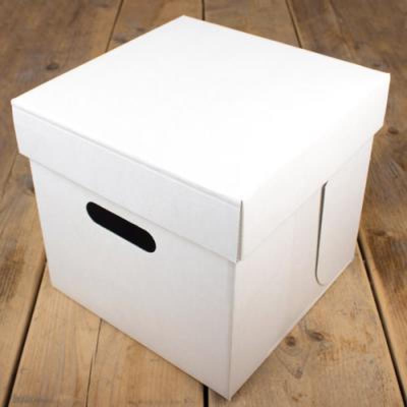 Krabica 25x25x25 cm