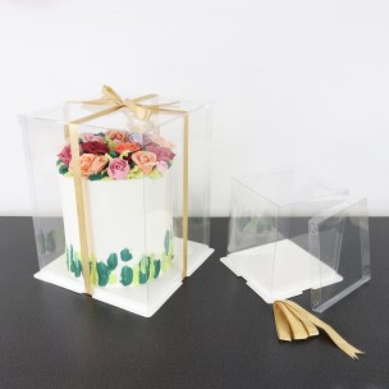 Box na tortu25 cm