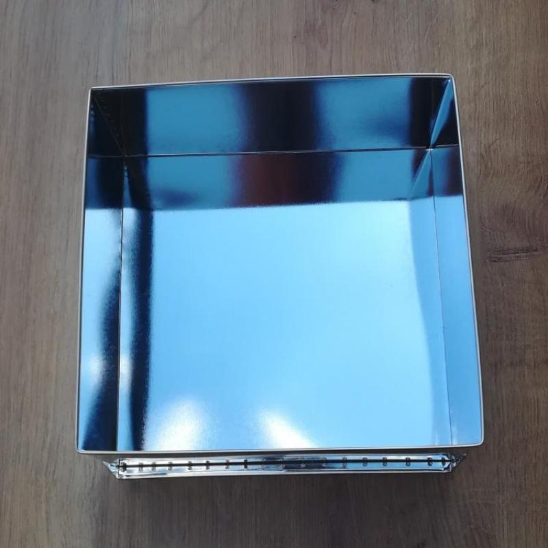 Forma štvorcová 25x25 cm
