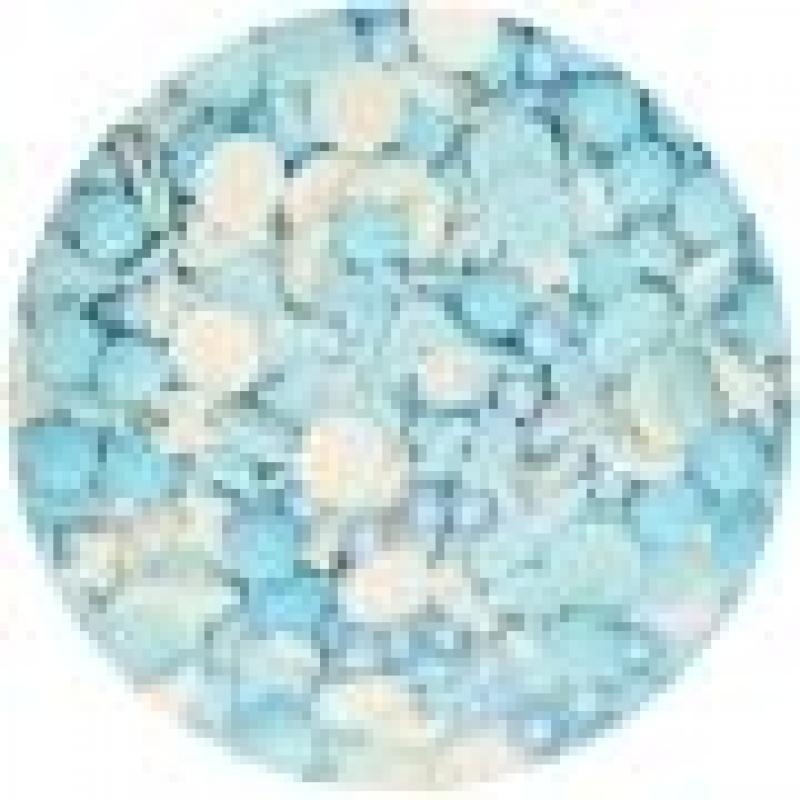 Zdobenie bielo modré Baby Boy 50 g