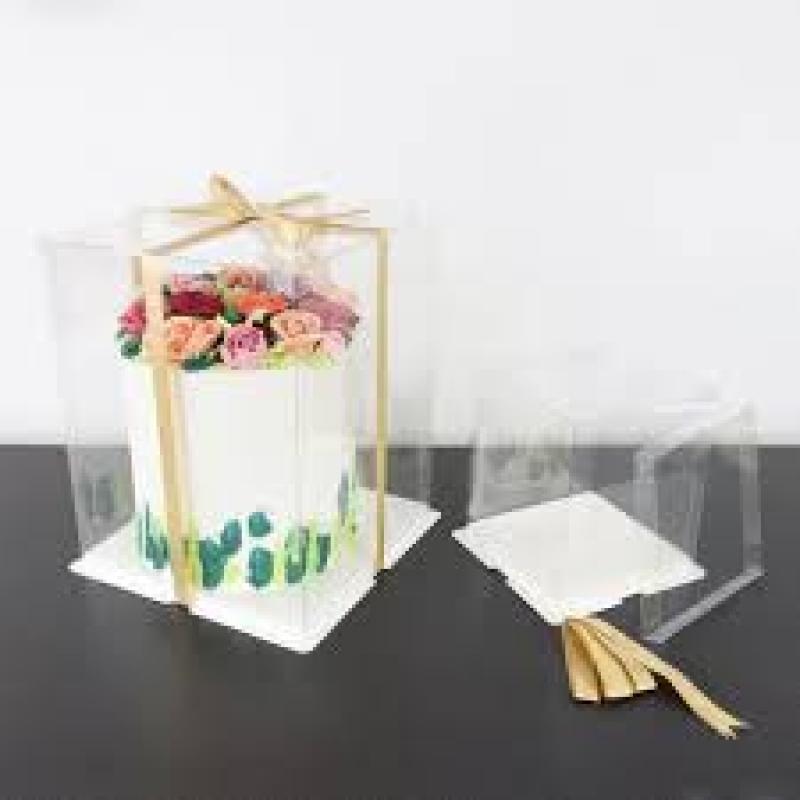Box na tortu 36 x 36 x 40 cm